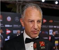 سفير أمريكا بالقاهرة: دربنا 95 من صناع الأفلام المشاركين بمهرجان «الجونة»