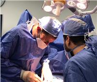 «الرعاية الصحية»: استئصال ورم متقدم بالبنكرياسلأول مرة بالإسماعيلية
