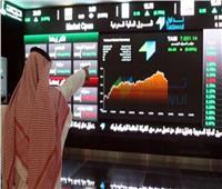 سوق الأسهم السعودية تختتم بارتفاع المؤشر العامبنسبة 0.16%