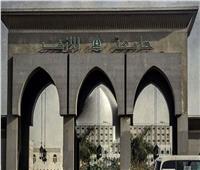 «جامعة الأزهر» تكرم القاضي وحنان لبلوغهما السن القانونية