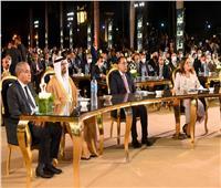 وزيرة التخطيط: جائزة التميز ساهمت في رفع كفاءة المؤسسات الحكومية