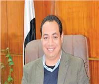 خاص  تفاصيل زيارة محمود الخطيب لـ«حدائق أكتوبر».. ومفاجأة حول أرض نادي الزمالك