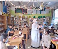 «صحة الدقهلية» تقوم بتنفيذ خطة وقائية على المدارس مع بدء الدراسة