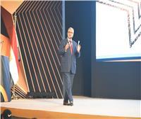 وكيل التخطيط يكشف عن المعايير الجديدة لجائزة مصر للتميز الحكومي