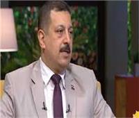 أيمن حمزة يكشف أهمية مذكرة الربط الكهربي بين مصر وقبرص واليونان