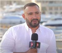 أحمد السقا: الشغف الفني لم يمت يوماً لديو«يعيش المعلم ويتعلم»