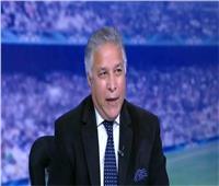 بكري سليم يعلق على قرار عدم قيد أي لاعب ناشئ خارج منطقته