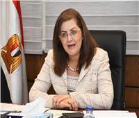 وزيرة التخطيط: لا تنمية دون مؤسسات قوية تدعمها شراكة القطاع الخاص
