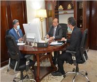 التنمية المحلية والبيئة يناقشان مستجدات منظومة عقود التشغيل للمخلفات بالقاهرة