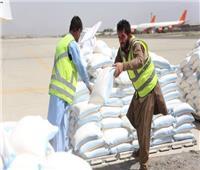 روسيا تعتزم إرسال مزيد من المساعدات الإنسانية إلى أفغانستان