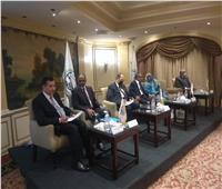 وزير الإسكان: مصر تسعى للارتقاء بقطاع مياه الشرب والصرف الصحي