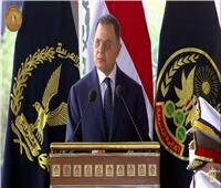 وزير الداخلية: الاستراتيجية الأمنية ترتكز على تخطيط علمي مدروس