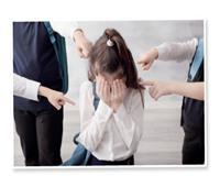 استشارة نفسية: كيف نقضى على «التنمر المدرسى»؟