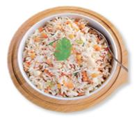 طبق الأسبوع.. طريقة تحضير الأرز بالجزر