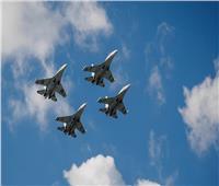 روسيا.. مقاتلتان تمنعان طائرتين أمريكيتين من انتهاك مجالها الجوي