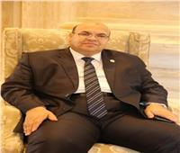 فوز «الشيخ» بجائزة مصر للتميز الحكومي