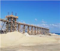 تطوير ميناء «صيد أبو رماد» بالبحر الأحمر بتكلفة 150 مليون جنيه