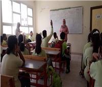 انطلاق حملة التوعية المائية لطلاب المدارس بالبحر الأحمر