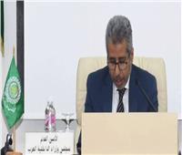 الداخلية العرب: ضرورة التصدي للعملات المشفرة والطائرات المسيرة المستخدمة في الإرهاب