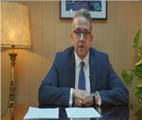 وزير السياحة والآثار : مصر تتمتع ببنية تحتية سياحية قوية