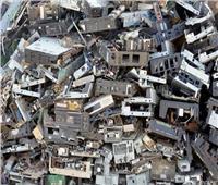 النفايات الإلكترونية  إعادة تدوير المخلفات الإلكترونية يحافظ على الموارد الطبيعية