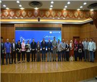 محافظ الدقهلية يكرم الفائزين بالمركز الأول والثالث بجوائز التميز الحكومي
