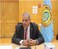 مستمر حتى 4 نوفمبر.. رئيس جامعة الأزهر يفتتح معرض الكتاب بتخفيضات كبيرة