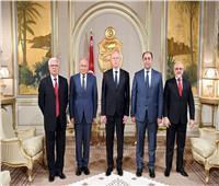 أبو الغيط : نثق فى المسار الديمقراطى والإجراءات التي تم اتخاذها فى تونس