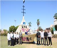 جامعة أسيوط تستعد للإحتفالبذكرى نصر أكتوبر المجيد