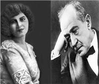 كنوز | «آخر ساعة» تكشف أسرار غراميات أمير الشعراء فى ذكراه
