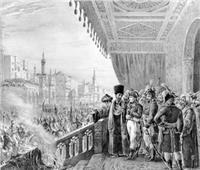 كنوز | نابليون يحتفل بالمولد النبوى تقربًا للمصريين