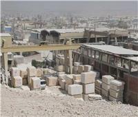 «قطع المرافق عن المصنع» عقوبة المتقاعسين عن تقنين أوضاعهم بشق الثعبان | خاص
