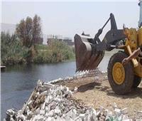 «الري»: تنفيذ 70 حالة إزالة للتعديات على نهر النيل في 6 محافظات