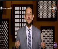 «عبدالمعز»:القرآن الكريم خير جليس للمسلم ومن يتمسك به أعزه الله   فيديو