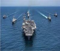 البحرية الأمريكية: إغلاق قاعدة ماريلاند بسبب قنبلة