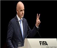 «إنفانتينو» عن أقامة كأس العالم كل عامين: هدفنا الوصول لاتفاق يرضي الجميع