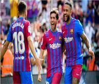 «ديباي» يقود هجوم برشلونة أمام دينامو كييف دوري أبطال أوروبا