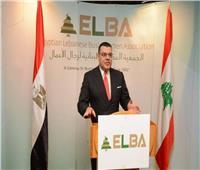 السفير المصرى ببيروت يبحث مع رئيس النواب اللبنانى الأوضاع العامة فى البلاد