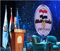 الشرقاوي: الرئيس السيسي استلهم روح أكتوبر واختار الجمهورية الجديدة