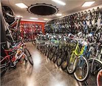 تنمية المشروعات | حقق أرباح  1.45 مليون جنيه من بيع الدراجات الهوائية