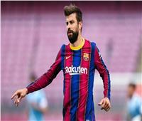 نهاية الشوط الأول  برشلونة يتقدم علي دينامو كييف بهدف