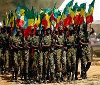 إثيوبيا تقصف مجدداً عاصمة تيجراى