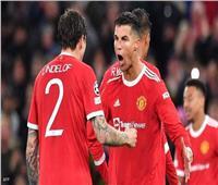 دوري الأبطال| رونالدو يقود مانشستر يونايند أمام أتالانتا