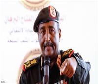 البرهان: حريصون مع المكون المدني على إنجاح المرحلة الانتقالية في السودان