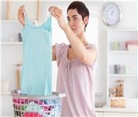 أسهل طريقة لتجفيف الملابس في المنزل
