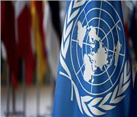 الأمم المتحدة تعرب عن قلقها من تفجير الذى استهدف عسكريين بدمشق