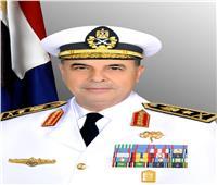 حوار| قائد القوات البحرية: لدينا قوة ردع للطامعين.. ورجالنا مدربون على أعلى المستويات