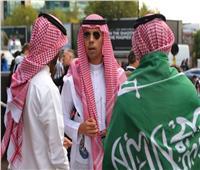 نيوكاسل يطالب جماهيره بعدم ارتداء الزي العربي