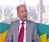 السيد صقر: دمج ضرائب القيمة المضافة والدخليتموفق جدول زمني محدد