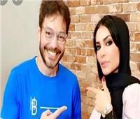 في أول ظهور لها.. شبيهة «غادة عبد الرازق» تكشف سر علاقتها بالفنان أحمد زاهر